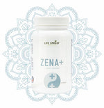 Zena + for Stress and Anxiety