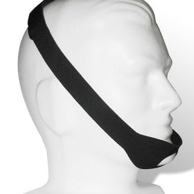 Sunset CPAP Chinstrap With Chin Hole - Active Lifestyle Store