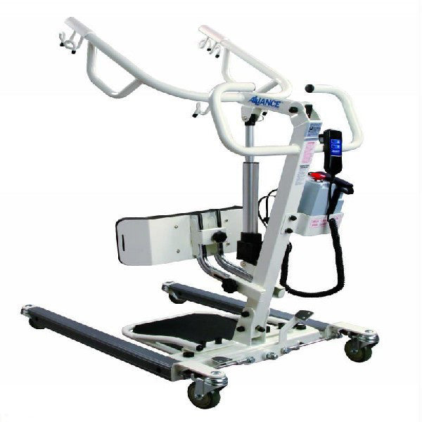 Sit-to-Stand Patient Lift Rental - 600lb Capacity