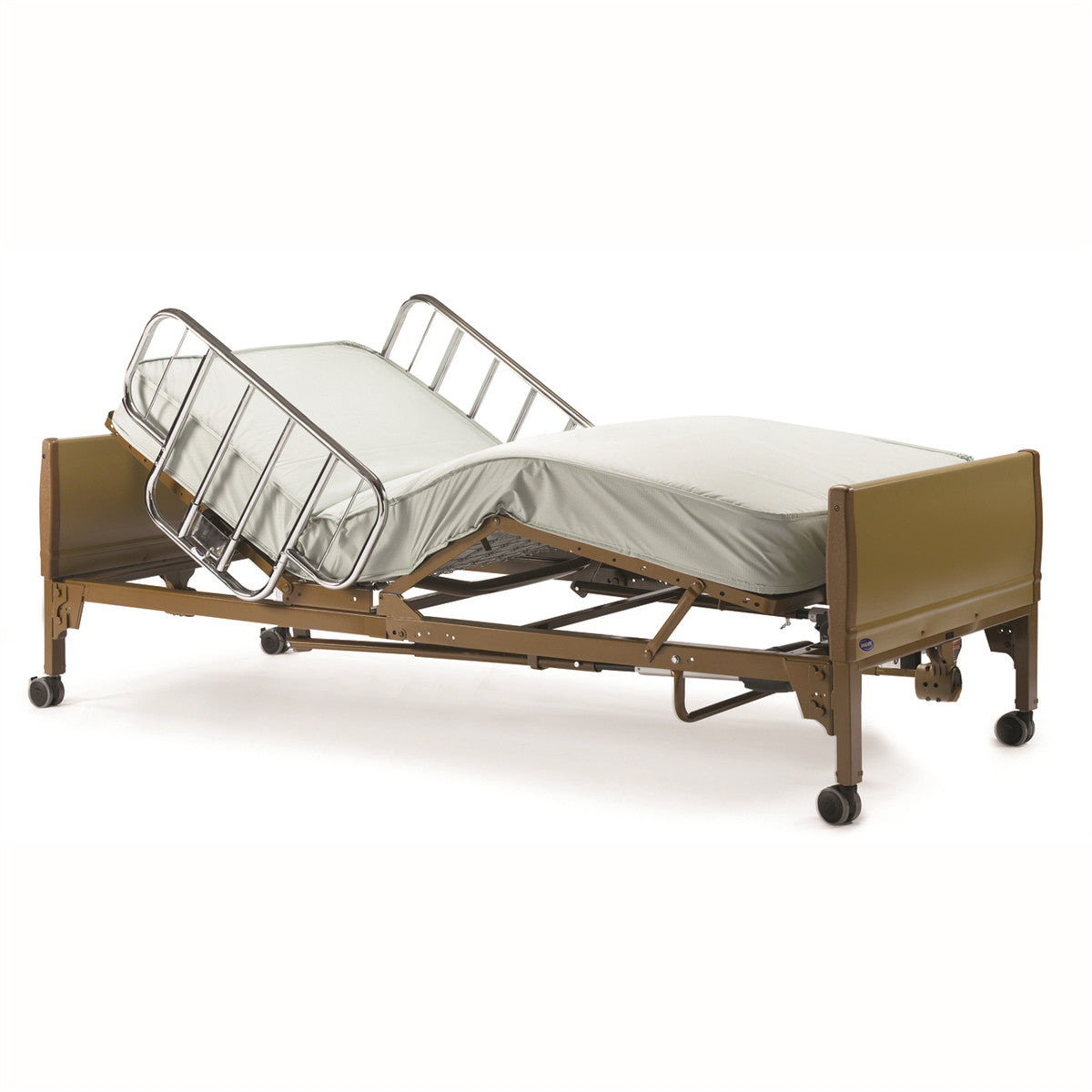 hospital bed rental - standard size - reliable medical supply