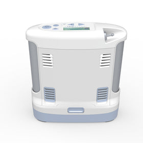 Portable Oxygen Concentrator (POC) Rental - Pulse Dose