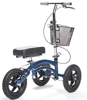 KneeRover All-Terrain Steerable Knee Walker (Adult)
