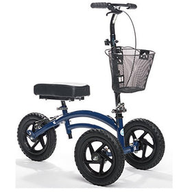 Knee Walker Rental  - Adult All Terrain Model