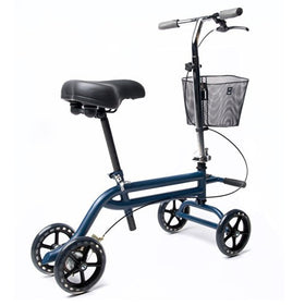 KneeRover Evolution Seated Knee Walker