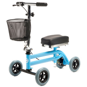 Knee Walker Rental - Junior (w/ Basket)