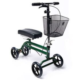 Knee Walker Rental - Adult (w/ Basket)