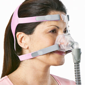 ResMed Mirage FX for Her Nasal Mask - Active Lifestyle Store
