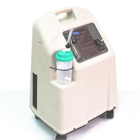 Platinum 10-Liter Stationary O2 Concentrator