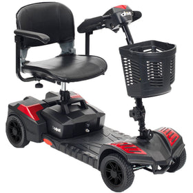 Power Mobility Scooter Rental