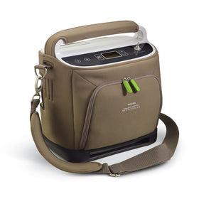 Portable Oxygen Concentrator (POC) Rental - Continuous & Pulse Mode