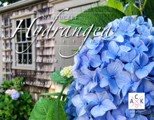 2021 Nantucket Hydrangea Collection Wall Calendar