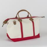 ACK 4170™ Red Canvas Weekend Duffel Bag