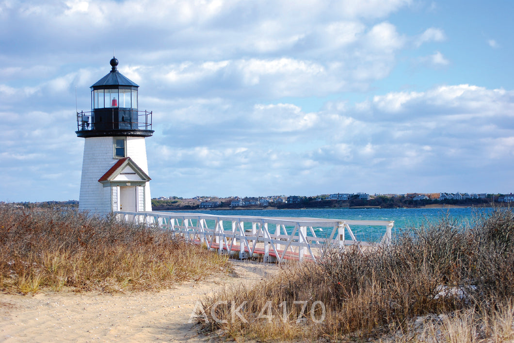 Nantucket ACK Brant Point