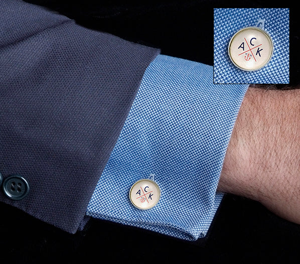 ACK 4170™ Cuff Links