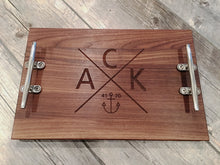 ACK 4170™ Walnut Serving Board