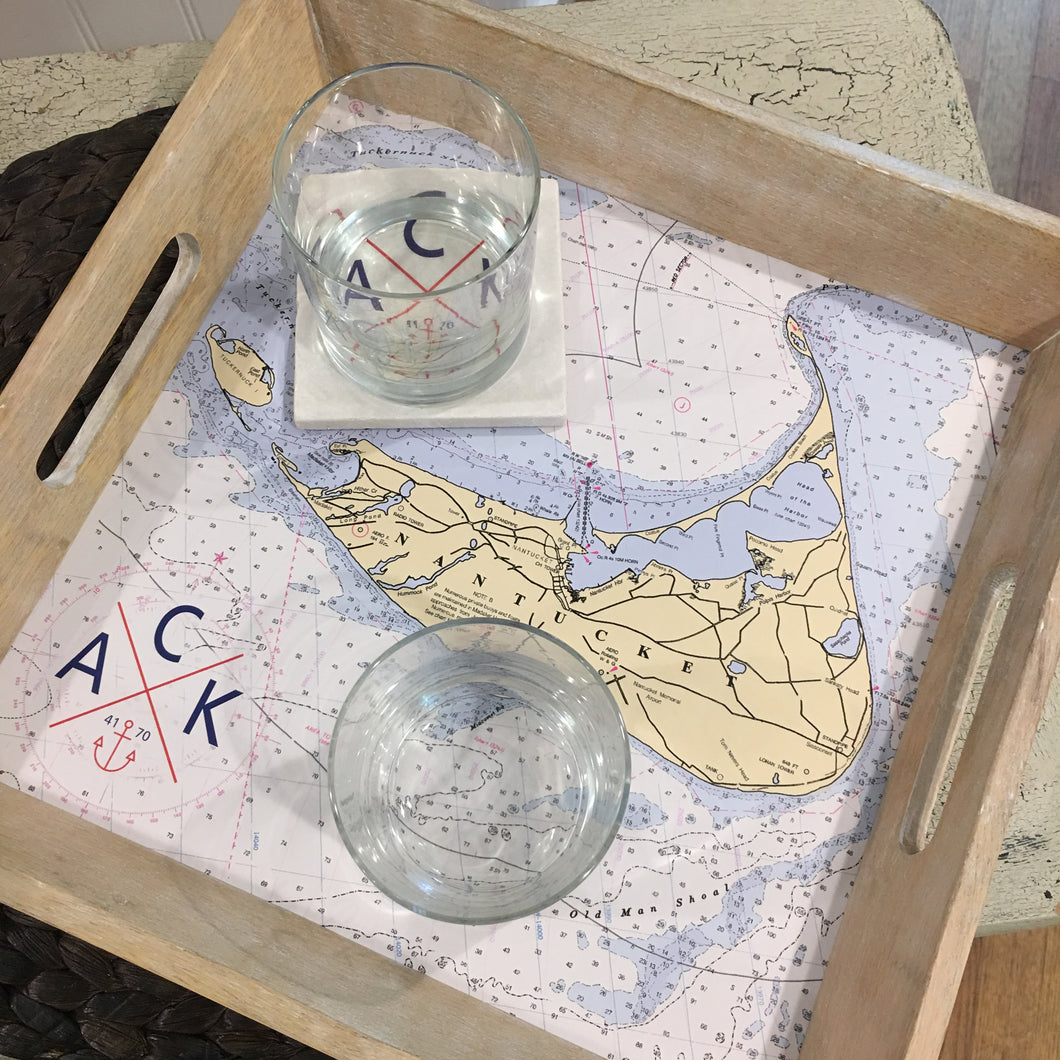 ACK 4170™ Nantucket Chart Tray