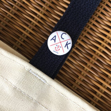 The ACK-Sack Canvas Tote