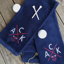 ACK 4170™ Embroidered Golf Towel