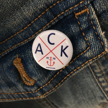 ACK 4170™ Button Pin Set