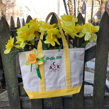 ACK 4170™ Daffy 2020 Canvas Tote