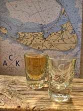 ACK 4170 Shot Glass