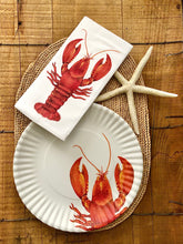Lobster Napkin Set