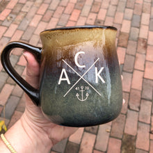 ACK 4170™ Etched Pottery Mug