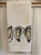 The World is Your Oyster Towel