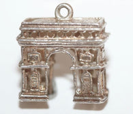 TRAVEL SHIELD CHARMS, SOUVENIR CHARMS