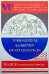 Sutnfir, International Exhibition of Art Education, 1928