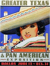 Anonymous, Greater Texas & Pan American Expo, 1936