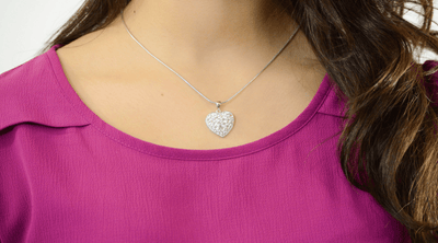 Why You Need a Sterling Silver Pendant
