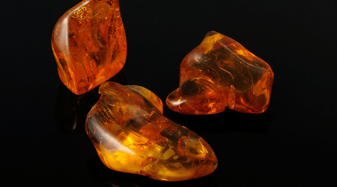 7 Amazing Facts About Amber Gemstone