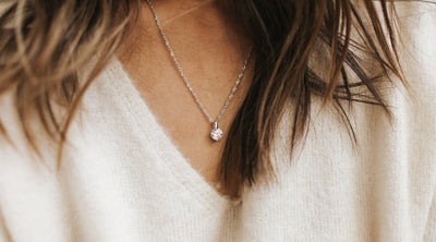 Adjustable Necklace vs Fixed-Length Necklace: An In-Depth Guide