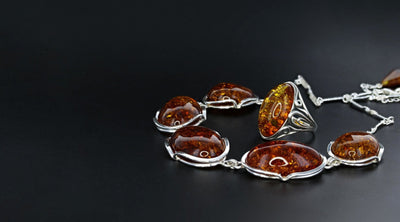 Amber Beads for Adults: Common Uses and Benefits of the Amber Stone
