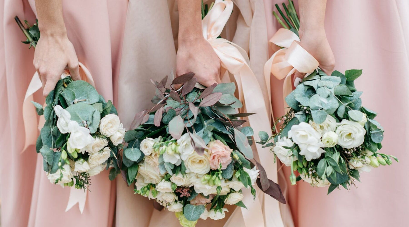 7 Ways to Style Bridesmaid Accessories on Your Special Day