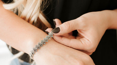 Handy Tips for How to Clean Marcasite Jewelry