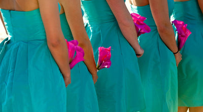 9 Creative Gift Ideas For Your Bridesmaids