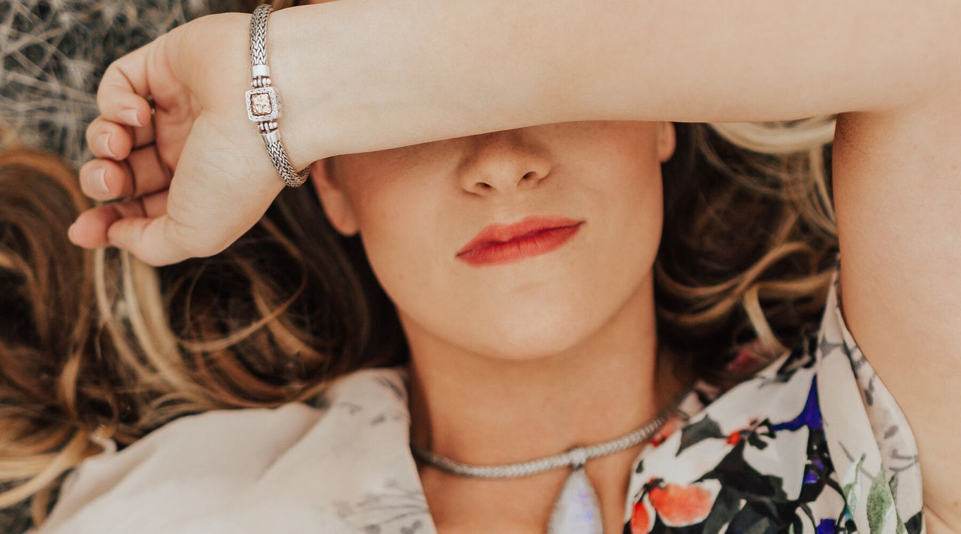 Own Your Style: The Woman's Guide to Fall Jewelry Trends (Update for 2020)