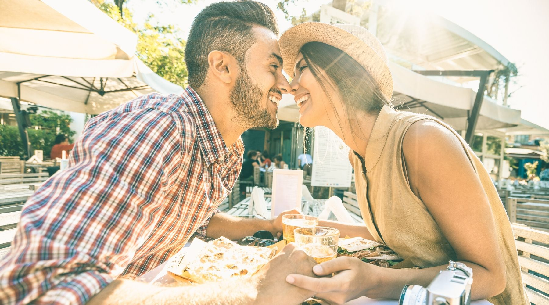Amazing First Date Tips for Women