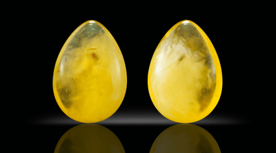 Put On Your Detective Hat: How to Spot Real Amber From Fake