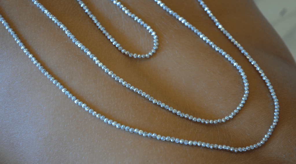 silver sterling italian chain round trustmark snake jewelers products inches chains