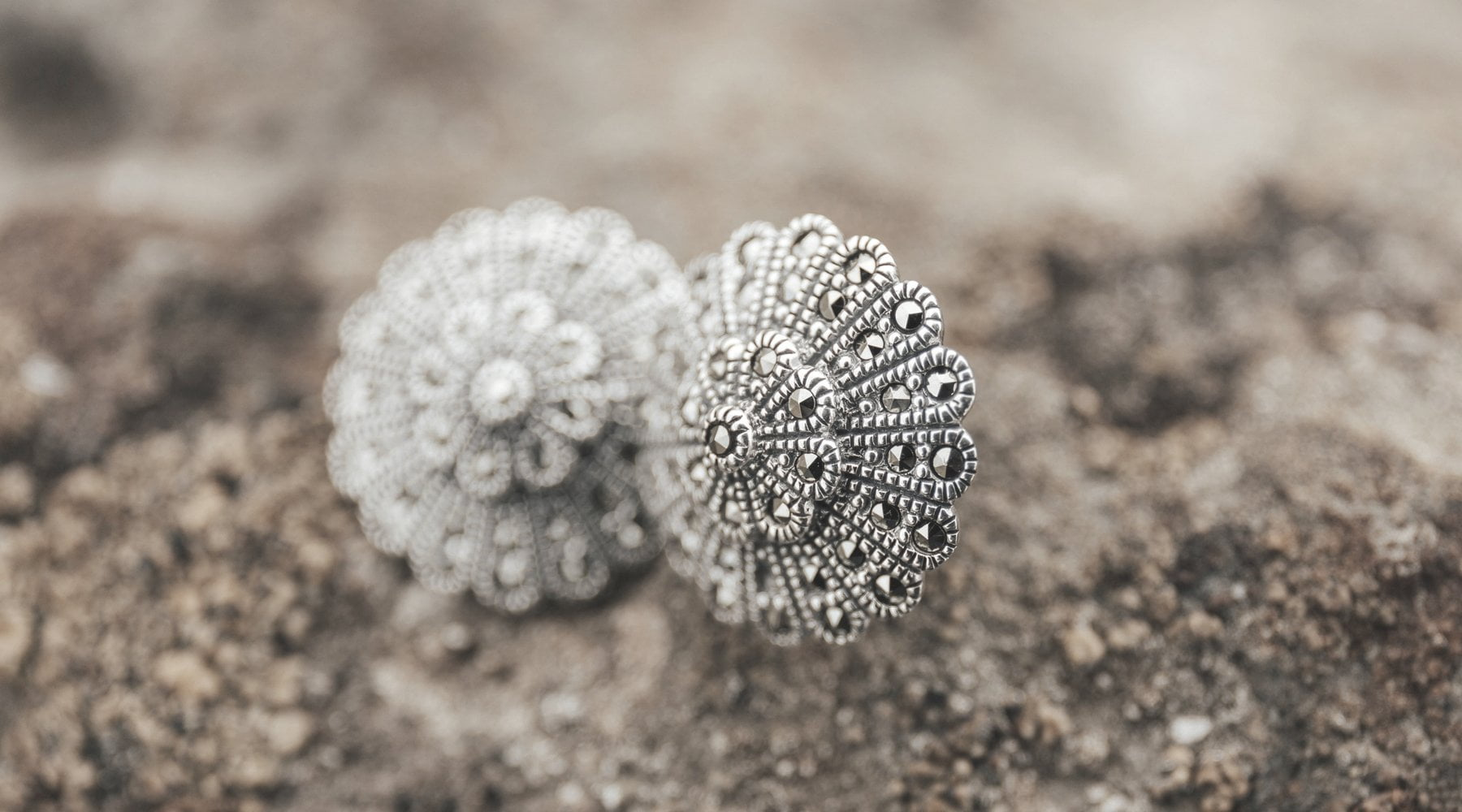 Vintage Marcasite Jewelry: Marcasite Throughout the Ages