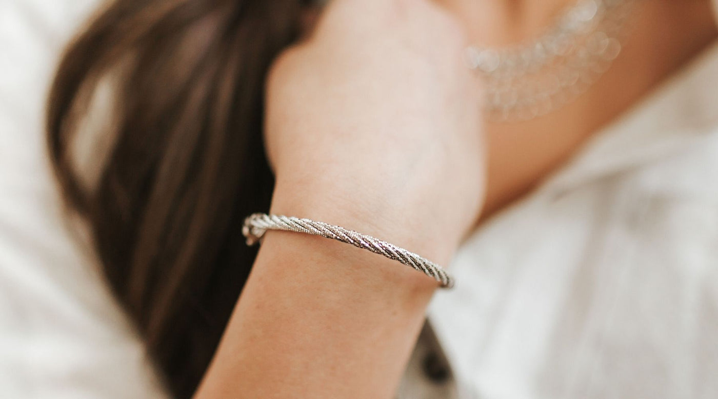 Sterling Silver Care: 10 Ways to Prolong the Life of Your Jewelry