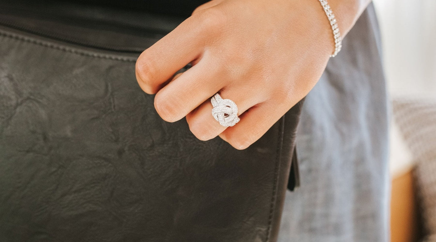 8 Reasons to Treat Yourself to a Self-Love Ring