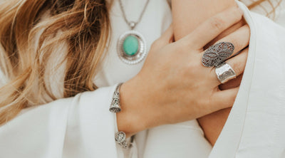 7 Reasons to Start Buying Sterling Silver Jewelry