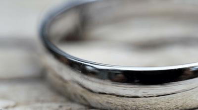 8 Ways to Make Your Sterling Silver Ring Look Like New