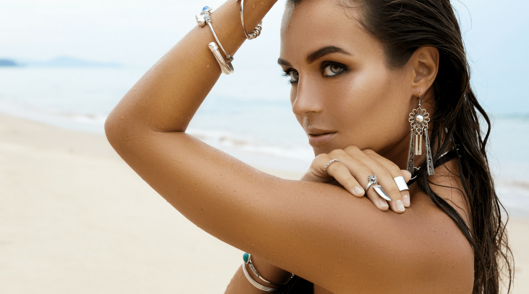 8 Sizzling Tips for Summer Jewelry
