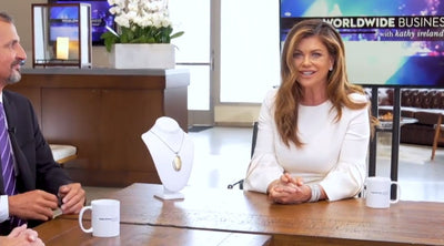 Roma + Worldwide Business with kathy ireland®