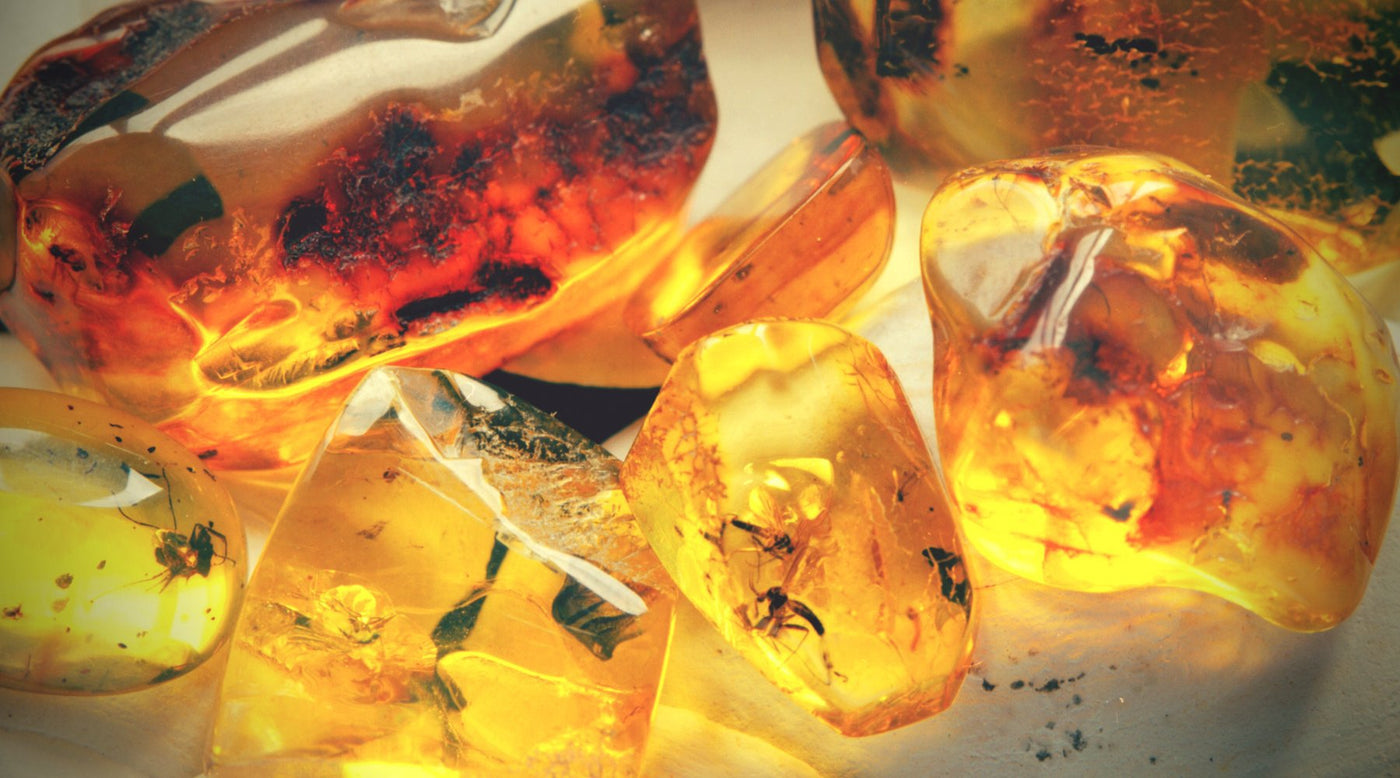 Amber Symbolism What Does The Gemstone Represent